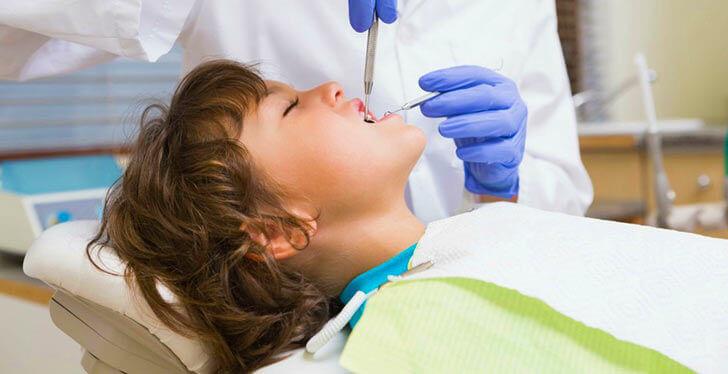безболезненное лечение зубов