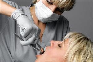 Удаление зуба 6 – особенности процедуры